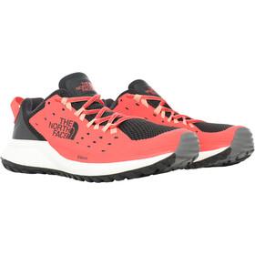 The North Face Ultra Endurance XF Zapatillas Mujer, rojo/gris